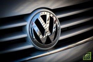 Volkswagen решил соблюдать санкции, введенные Белым домом против Ирана