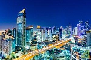 Катар строит завод по производству электромобилей