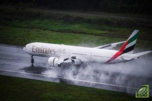 Emirates может взять под контроль своего конкурента - национального авиаперевозчика ОАЭ Etihad Airways