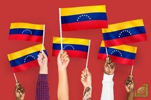 Президент страны Николас Мадуро объявил о запуске новой системе распределения топлива