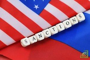 Власти США решили внести в санкционный список 33 россиян, причина - вмешательство в процесс выборов президента США в 2016 г.