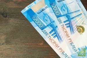 Банк России перевел работающему в Крыму Генбанку порядка 20 миллиардов рублей