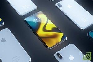 В преддверии старта продаж iPhone Xs в сети начали появляться объявления о продаже мест в очереди за новыми смартфонами Apple