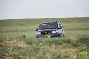 УАЗ, начал поставлять весь модельный ряд в Мексику, открыв дилерский центр с местным партнером