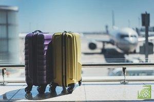 Аэропорт Домодедово поддерживает отмену досмотра багажа пассажиров транзитных рейсов