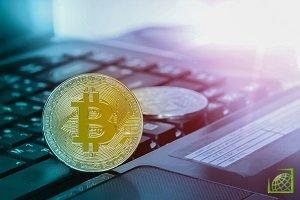 Финрынки постепенно принимают bitcoin