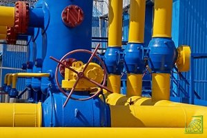 Правительство Украины рассчитывает в ближайшее время успешно завершить переговоры с МВФ о цене на газ для населения