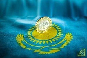 Нацбанк Казахстана в сентябре 2018 г. продал $520,6 млн на внутреннем рынке для поддержания тенге, сообщил регулятор в понедельник