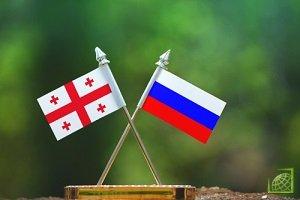 Грузия продолжает вести враждебную деятельность по отношению к России на международной арене