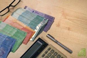 Правительство страны также может начать распродажу активов для покрытия долгов