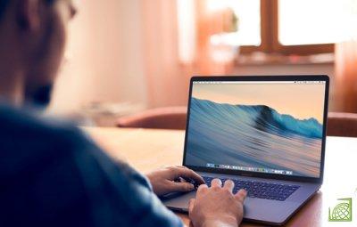 Apple – единственная компания в мировой пятерке производителей персональных компьютеров, у которой объемы продаж за прошедший квартал снизились относительно того же периода 2017 года