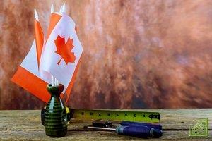 Канада не возлагает больших надежд на то, что США в скором времени отменят тарифы на сталь и алюминий, и собирается ввести новые квоты и пошлины на импорт семи категорий стали.