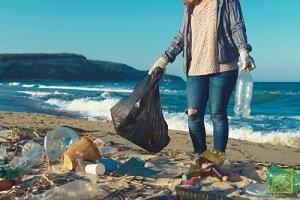  Президент США заявил, что складывается несправедливая ситуация, в которой Америке приходится очищать воды океана от