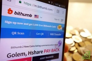 Bithumb продала более 38% в компании сингапурскому BK Global Consortium