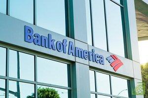 Американский банковский гигант Bank of America с 2010 г. сократил персонал на 30% до 204 тыс. сотрудников