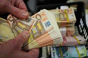 В бюджет Италии на следующий год заложен дефицит в размере 2,4% ВВП