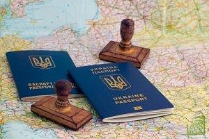 Депутаты парламента Украины поддержали во втором чтении и в целом изменения в законодательство, которые вводят уголовную ответственность за незаконное пересечение государственной границы