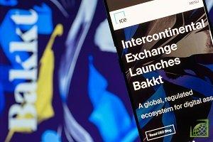 В декабре Bakkt предложит корпоративным клиентам полный доступ к трейдингу