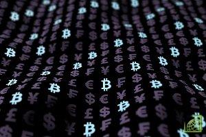 Д. Палмер отметил, что 1% кошельков владеют более 55% всех bitcoin