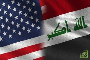 Ирак готовит запрос в Вашингтон с просьбой вывести Багдад из-под возможных санкций за сотрудничество с Ираном