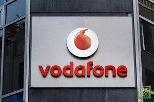 Генеральный директор компании Ник Джеффри называет Vodafone лидером Великобритании в том, что касается 5G