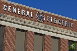 General Electric Co. получила чистый убыток в третьем квартале
