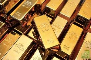 Венесуэла хочет вернуть золотые слитки, хранящиеся в Банке Англии