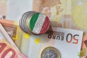Проект, представленный Римом в октябре не устроил Еврокомиссию и был отправлен на доработку. Решение по бюджету Италии будет принято в декабре