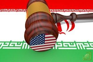 5 ноября США ввели новый пакет санкций против Ирана