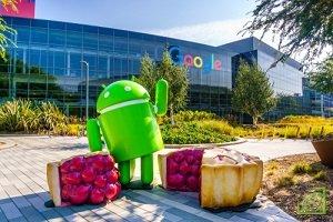 Google тесно сотрудничает с OEM-партнерами, и даст им возможность использовать общее API (среду разработки)»