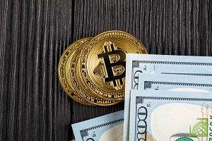 Общая капитализация криптовалют составляет около $139 млрд
