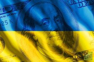 Существует ряд отраслей, кредитование которых происходит преимущественно в валюте