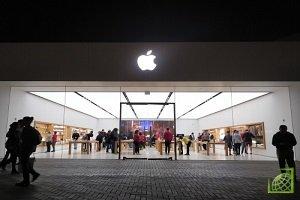 Для сборки iPhone компания Foxconn создаст на предприятии отдельную производственную линию
