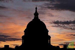 С полуночи 22 декабря в США началась процедура частичной приостановки работы федеральных учреждений из-за отсутствия денег -