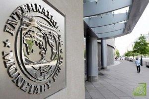 18 декабря МВФ одобрил новую программу stand-by для Украины