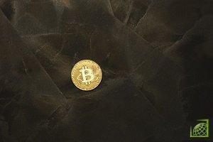 Около 97,2% адресов держат примерно 4,6% bitcoin на сумму до $3,2 млрд