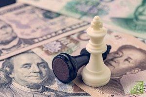 О частичном отказе от доллара уже несколько месяцев говорят российские власти