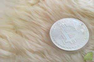 С лета прошлого года количество активных bitcoin выросло на 40%