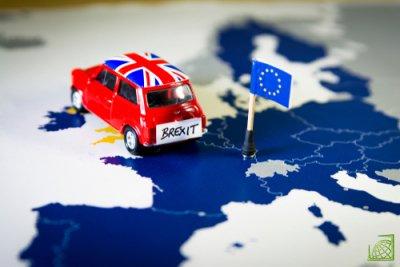 Зампред Еврокомиссии не видит смысла в спекуляциях на тему, какой тип Brexit теперь назревает