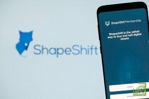 Shapeshift получил в общей сложности 44 запроса на вызов в суд в 3 кв. и 4 кв. прошлого года