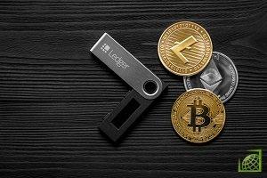 Пользователи Ledger Nano X смогут проводить с помощью приложения транзакции через Bluetooth