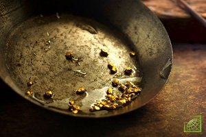 ОАЭ купят более 20% всего золотого запаса страны