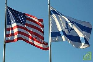 Законопроект предполагает новые поставки оружия в Израиль