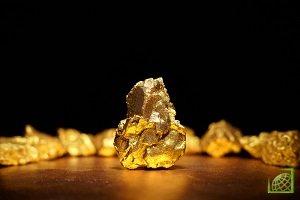 В конце января контролируемая оппозицией Национальная ассамблея (парламент) Венесуэлы заявила о попытке вывоза 20 тонн золота из страны