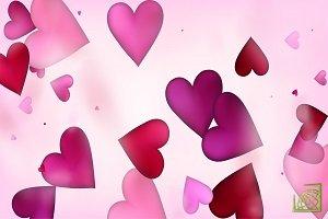 Компания AMarkets предлагает отпраздновать День всех влюбленных вместе