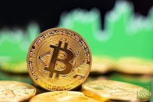 Общая капитализация виртуальных денег превысила $133 млрд