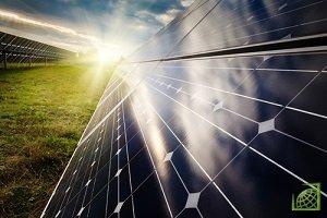 Такая станция сможет эффективно работать и поставлять энергию 99% времени, в шесть раз интенсивнее уже существующих солнечных электростанций на Земле