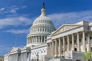 Преимущество в палате представителей США составляют демократы