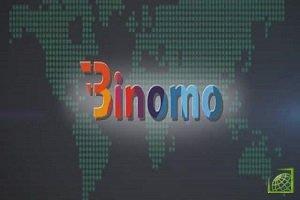Начиная с 01.03.2019 клиенты брокера Binomo могут зарегистрироваться в турнире «Весенний марафон»