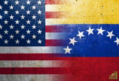 Этот шаг станет серьезным финансовым ударом по режиму президента Николаса Мадуро и его сторонников